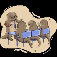 Otter Learn